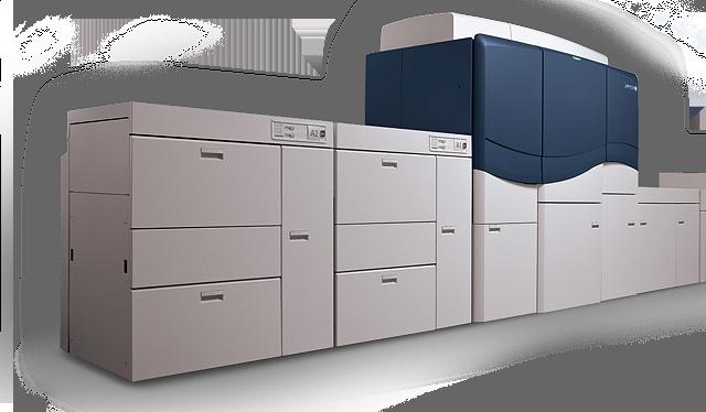 Xerox iGen™ 150