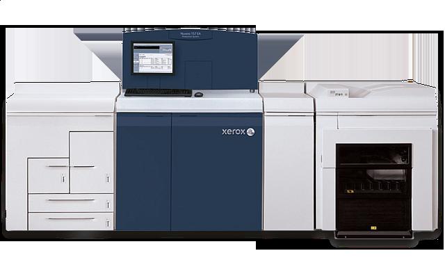 Xerox Nuvera™ 120 MX