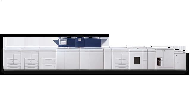Xerox Nuvera™ 200/288 EA